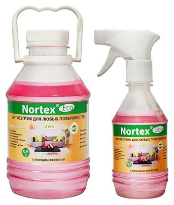 Антисептик «Nortex®-Eco»