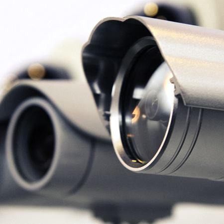 Изображение для категории Системы охранной сигнализации и видеонаблюдения