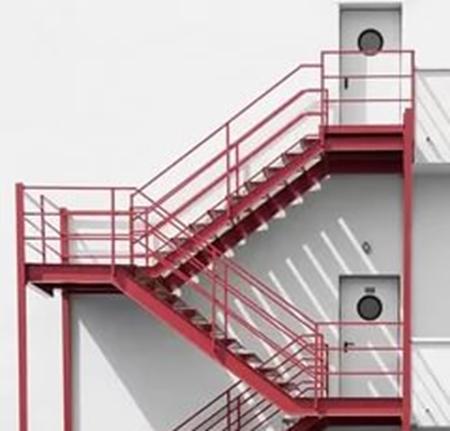 Изображение для категории Испытание пожарных лестниц