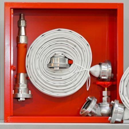 Изображение для категории Пожарное оборудование
