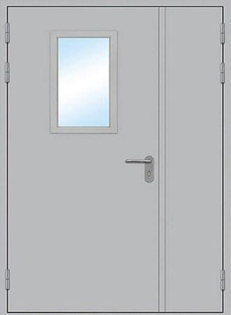 Изображение для категории Металлические двери